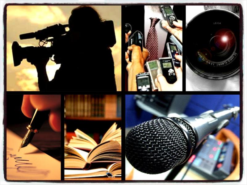 El-periodismo y medios